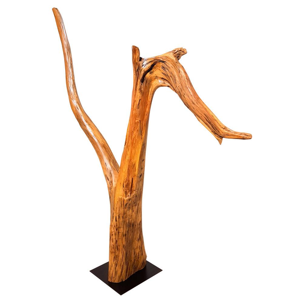 Escultura Furquilha