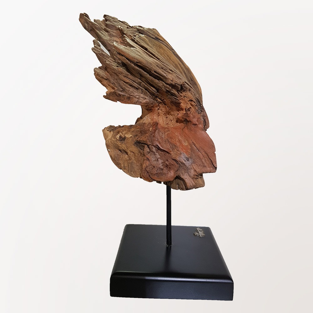 Escultura Vento