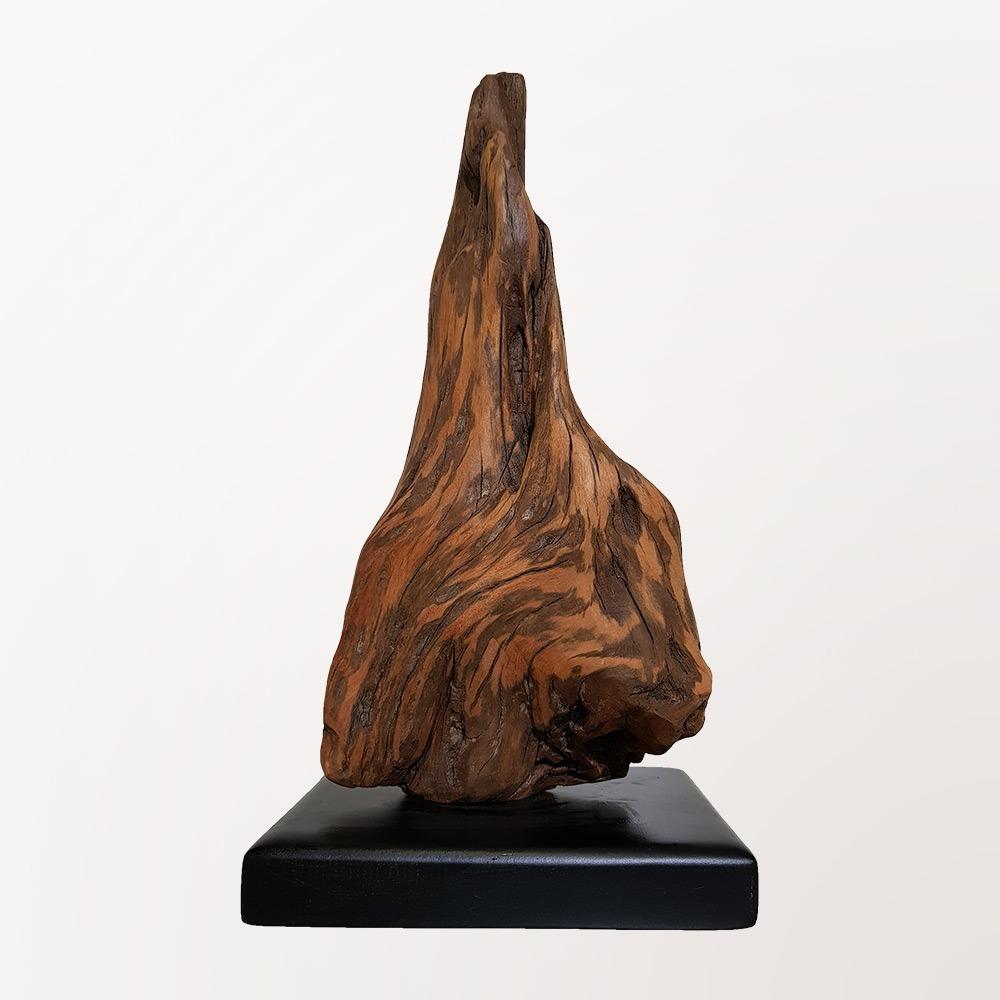 Escultura Chama