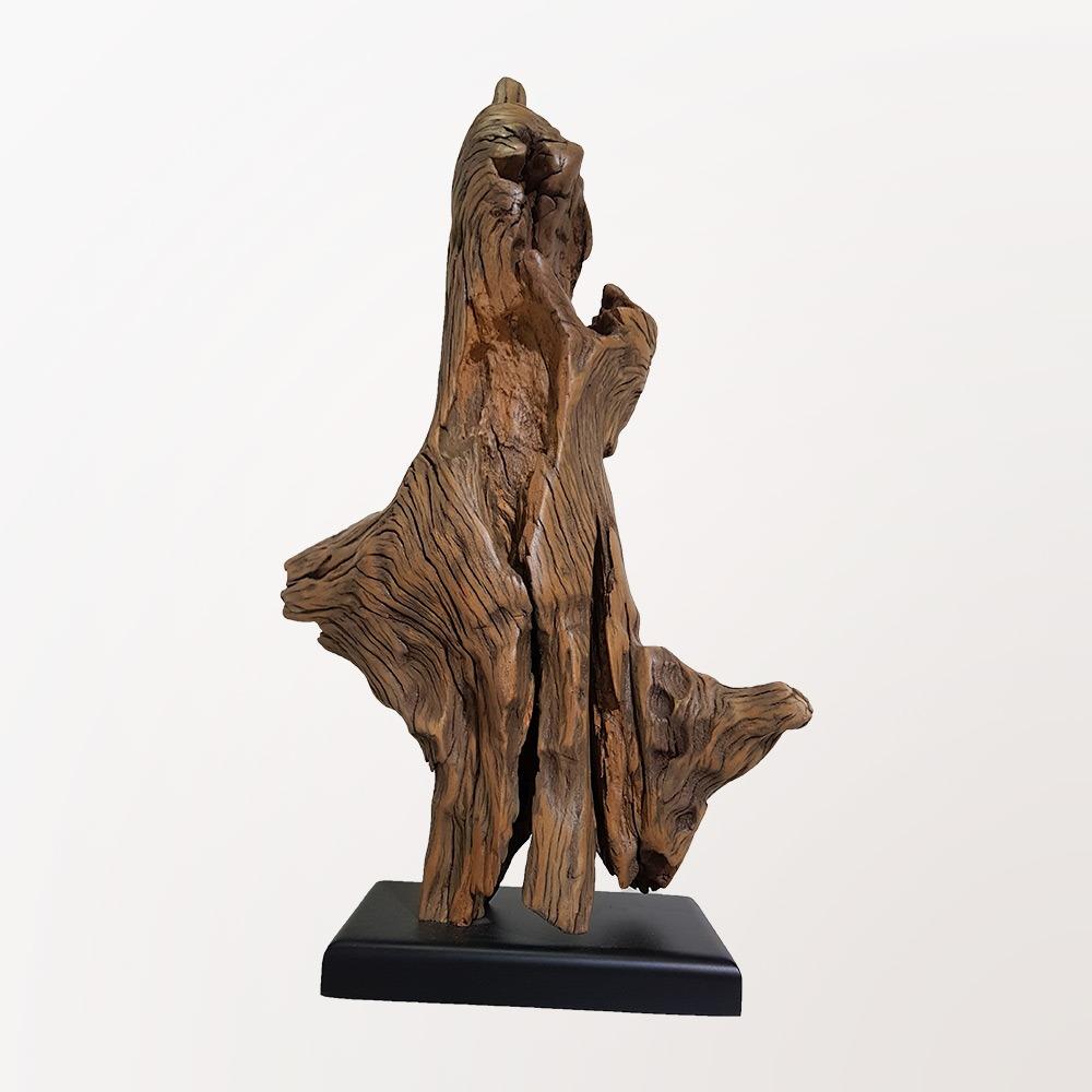 Escultura Indicador
