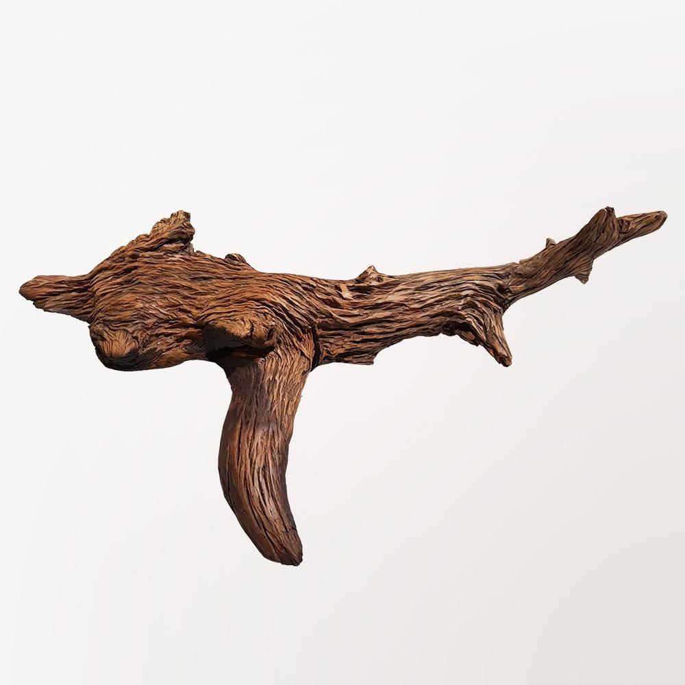 Escultura Golfinho