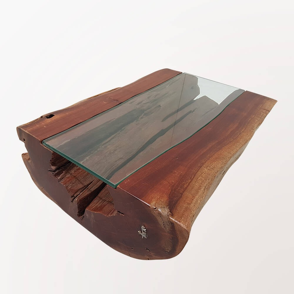 Coffee Table - Small Trough