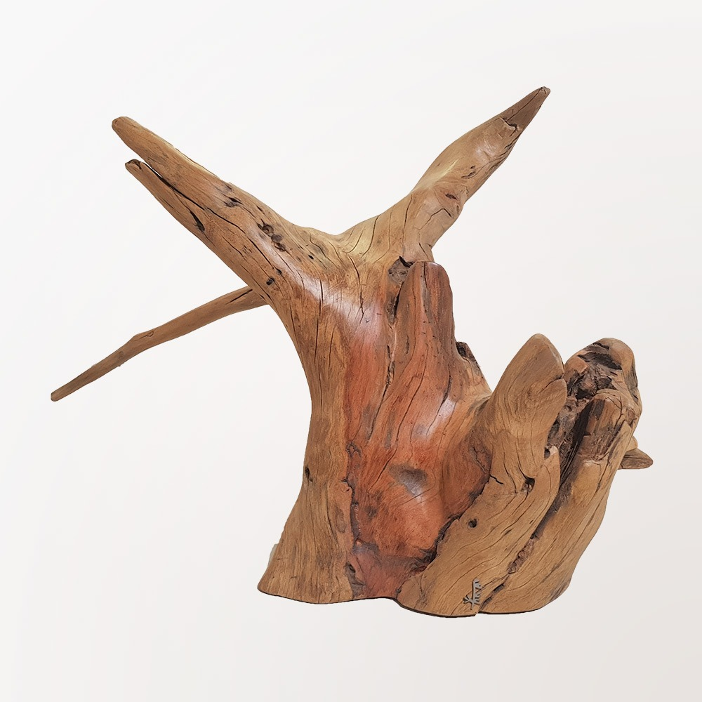 Sculpture Beija Flor