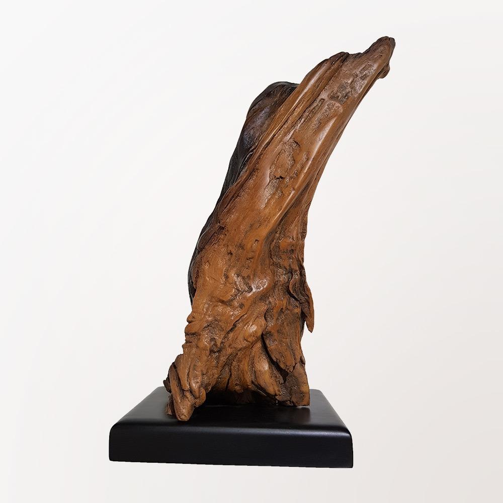 Paw Sculpture
